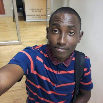 Andy Nyandwe